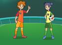 1 FootBall Game