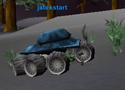 Tank 3D Game