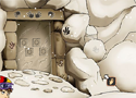 Alkirian - The Ice Stone Game