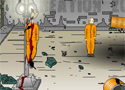 Arrival in Hell II Game