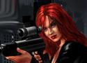 Assassin Jane Doe - Games
