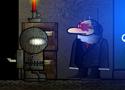 Automaton Game