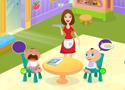Baby Restaurant Game