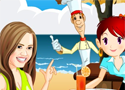 Baileys Games:  Beach Shack Game