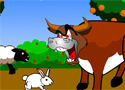 Barnville Massacre Flash Games