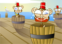 Barrels of Monkeys Games