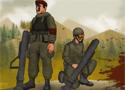 Bazooka Battle Games