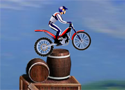 Bike Mania Arena 1 Online Games