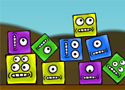 Blob Tower Defence Games