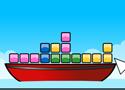 Block Balance Game