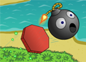 Bombs Vacation Flash Games