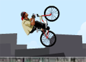 Box10 BMX Game