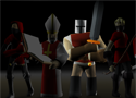 Brotherhood of Battle Flash Games