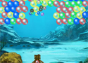 Bubble Collapse Game
