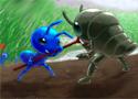 Bug War 2 Game