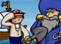 Capn GoldGrubbers Treasure Hunt - Ingyenes Games