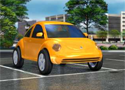 Car Park Challenge Game