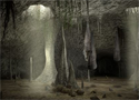 Cave Labyrinth Flash Games