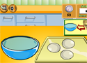 Cooking Show - Banana Pancakes Game
