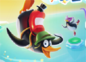 Crazy Penguin Party Games