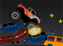 Demolish Truck 2 Game