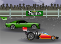Drag Race Demon Deluxe Games