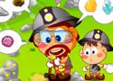 Dwarf Miner Game