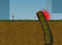 Effing Worms Game