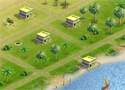 Empire Builder - Ancient Egypt Game