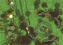 Endless War Defense Game