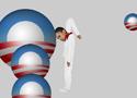 Falling Obama Game