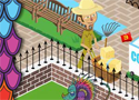 Fantasy Zoo Game