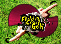 Flicking Crazy Golf Games