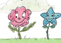 Flower Flyer Online Games