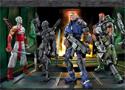 GI Joe Combat Simulator Games