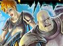 Gate Of Apocalypse Flash Games