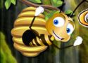 Go Go Bee Game