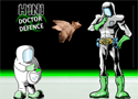 H1N1 Doctor Defence Game