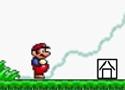 Hardest Mario Game