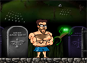 Horror Scape Game