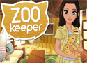 Imagine Zookeeper Game