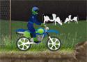 Jaludo Biker Game