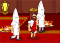Jesus The Arcade Game Games
