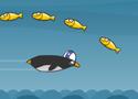 Jetstream Penguin Game