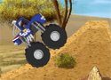 Kick Buttowskis MotoRush Games