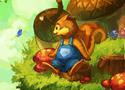 Little Squirrel Games