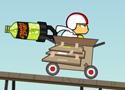 Loco Launcho - vicces reptetős Game