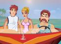 Love Boat Game
