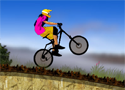MTB Extreme Adventure Games