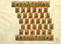 Mahjong Guardian Game